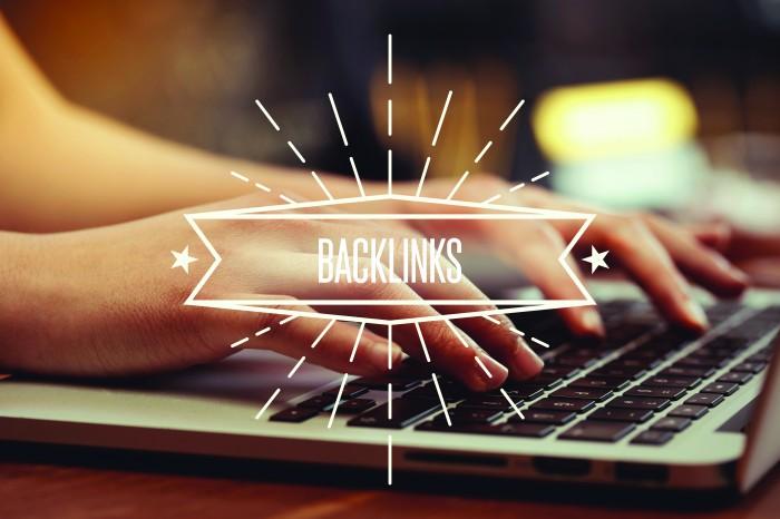 backlink netlinking