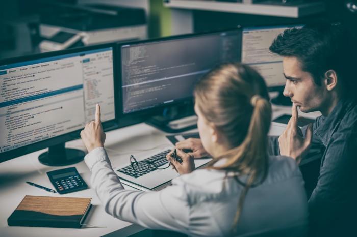 code big data javascript
